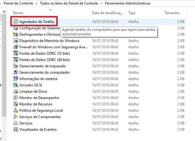 02 - Dica: como desabilitar as reinicializações automáticas no Windows 10
