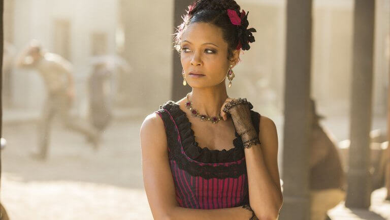 Thandie Newton em Westworld - Gravações do filme de Han Solo começaram; veja primeira foto e detalhes