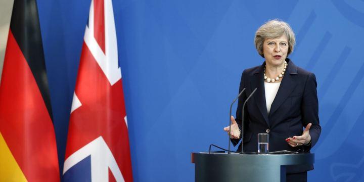 Theresa May 720x360 - BIG DATA: o segredo por trás da eleição de Trump