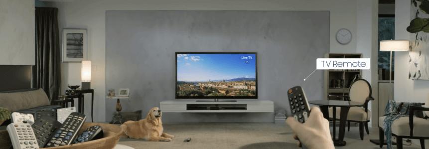 control remote 720x250 - Sabia que o controle remoto pode revolucionar como você vê TV?