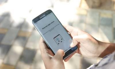 """Samsung lança """"pasta segura"""" para Galaxy S7 e S7 Edge; veja como usar!"""