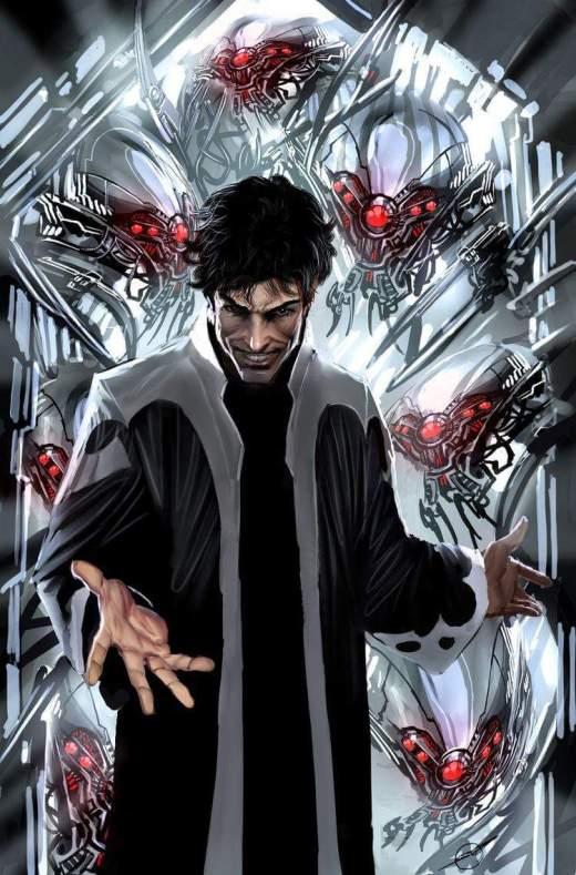 """Ator de """"Game of Thrones"""" estrelará """"Inumanos"""", nova série da Marvel 8"""