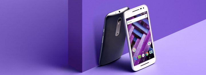 LineageOS traz o Android 7.1.1 ao Moto G Turbo Edition (XT1556) 8