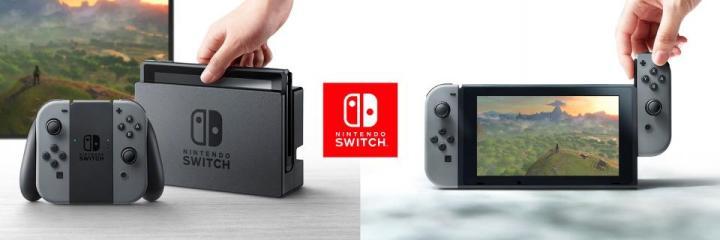 nintendo switch zelda games 720x240 - Depois de dois anos, Nintendo pode finalmente voltar ao Brasil