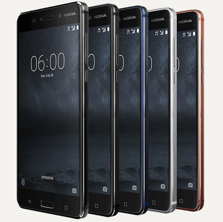 MWC 2017: Faça a Nokia grande de novo; confira todas as novidades da empresa