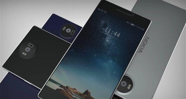 nokia 8 - Vazam detalhes do Nokia P1: Snapdragon 835 e lentes Carl Zeiss