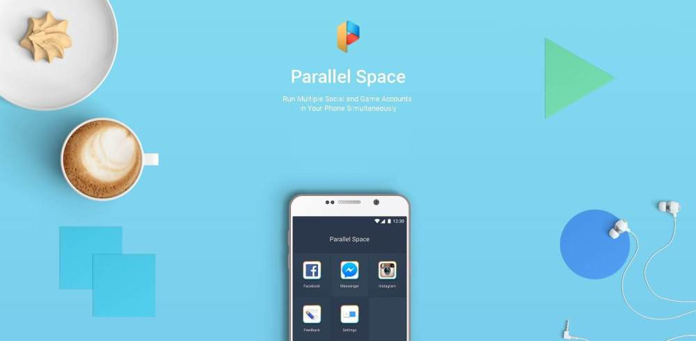 parallel space multi accounts - Tutorial: como configurar duas contas do Whatsapp no Android