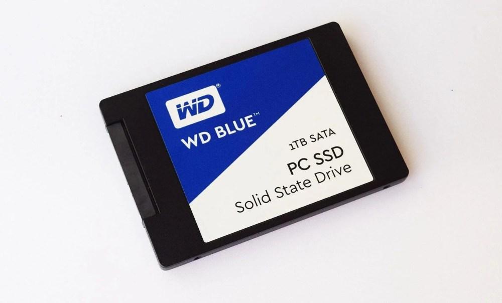 wd blue ssd 1TB - REVIEW: SSD WD BLUE da Western Digital
