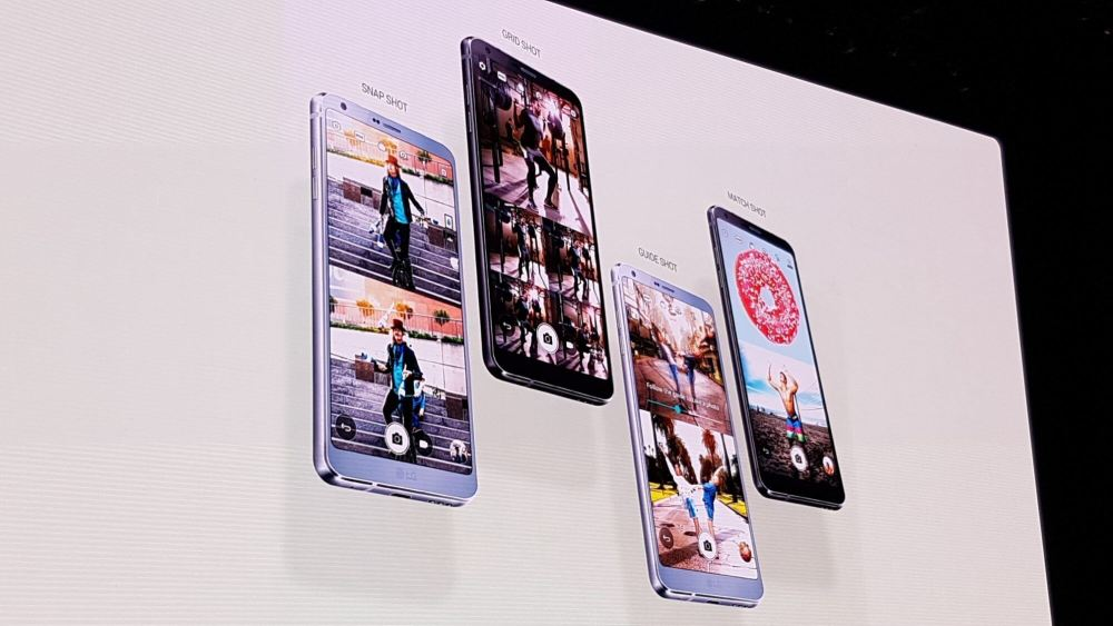 wp image 1025203742jpg - LG G6 é lançado na Mobile World Congress