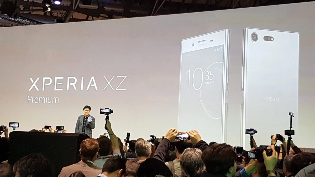 wp image 263190527jpg - MWC 2017: Sony anuncia nova linha Xperia X e mais!