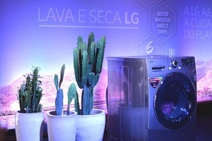 2 1 720x480 - Campo de Teste: no dia mundial da água, LG conscientiza com nova campanha
