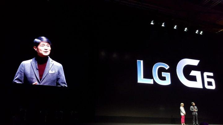20170226 120651 1 720x405 - LG G6: confira detalhes sobre a chegada do smartphone no Brasil