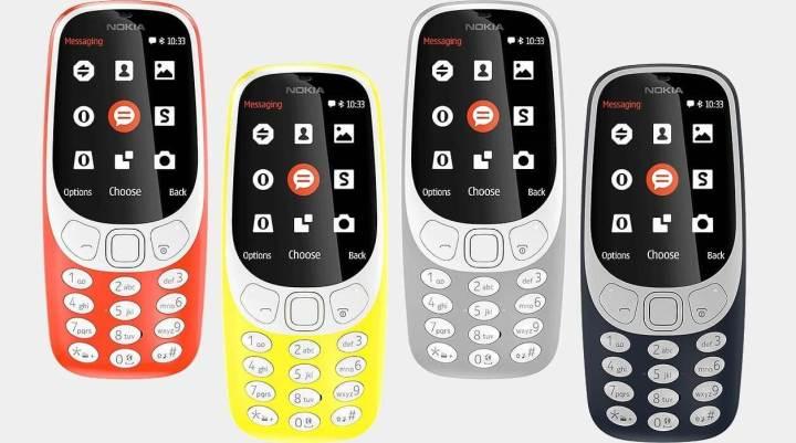 3310 DesignBlock 720x401 - Conheça as diferenças do Nokia 3310 de agora para o original lançado há 17 anos