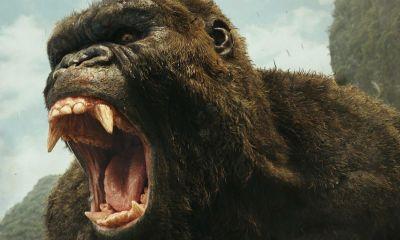 """HQ contará a origem do primata de """"Kong: A Ilha da Caveira"""""""