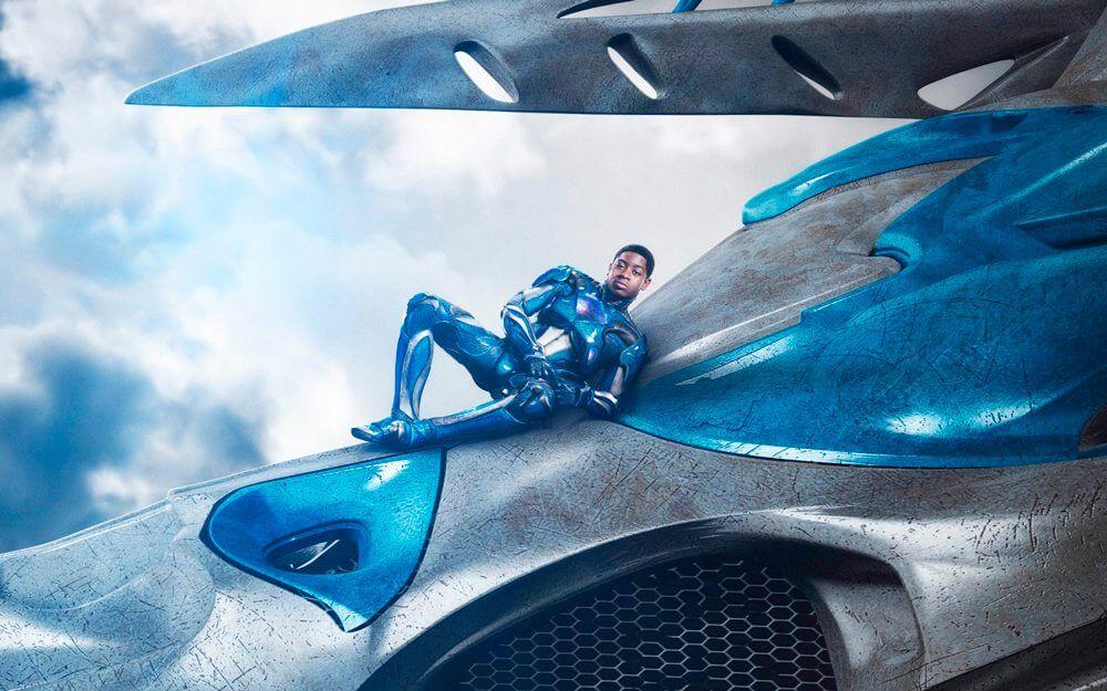 Billy Cranston RJ Cyler o Ranger Azul - Crítica: Power Rangers é um acerto alcançado por estratégia