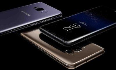 Galaxy S8 e S8 Plus já podem ter preço e data de chegada no Brasil