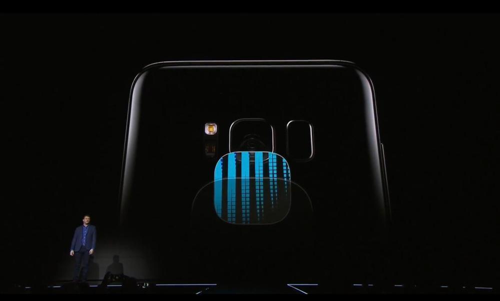 IMG 0041 - Samsung lança Galaxy S8 e S8+ em evento global
