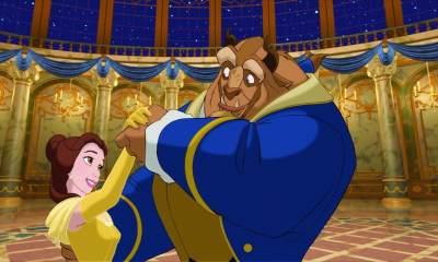 """""""A Bela e a Fera"""": Conheça os desafios da cena da dança no filme original"""
