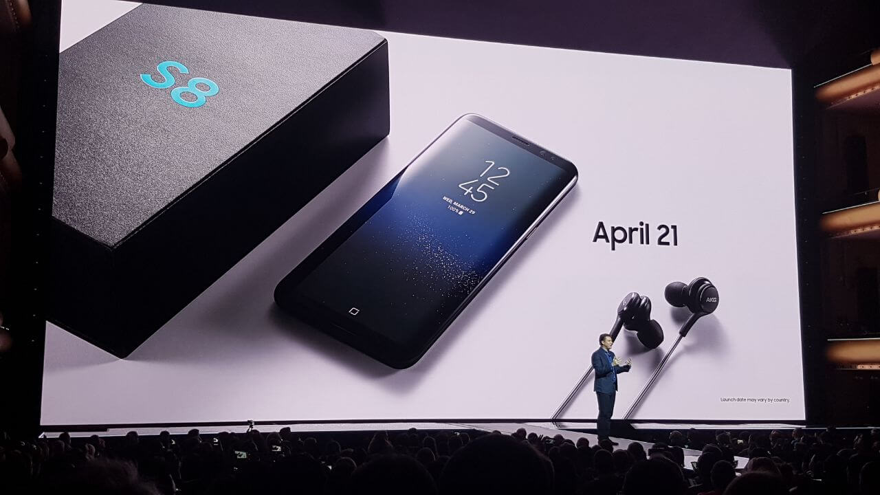 f6c8a28f 3090 4fd1 9139 d48b774a4e7f - Entrevista: André Varga, diretor de produtos da Samsung Brasil, fala sobre o Galaxy S8 e S8+