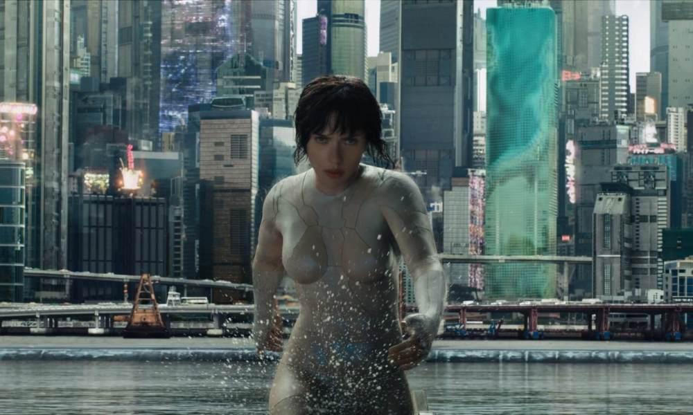 """Crítica: """"Ghost in the Shell"""" é fiel ao mangá e surpreende com os efeitos visuais"""