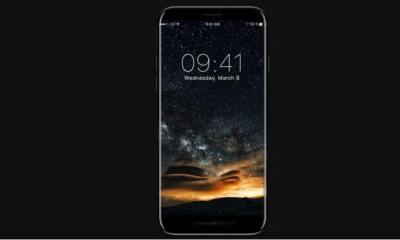 iPhone 8 deve ser lançado em setembro, mas estoques serão limitados