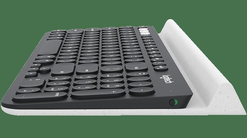 Review: Teclado Logitech K780 7