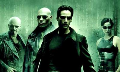 """matrix reboot warner - Warner Bros trabalha em reboot de """"Matrix"""""""