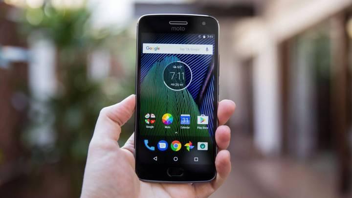 Review: O que há de novo no Moto G5 Plus?