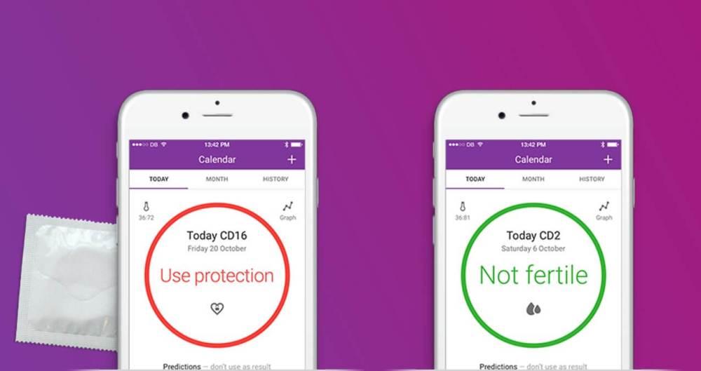 natural cycles app contraceptivo - Já imaginou usar um app como método contraceptivo?
