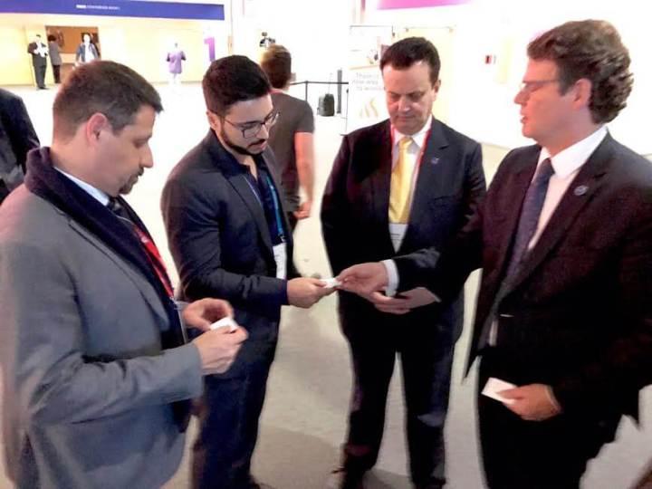 MWC 2017: Brasil fecha acordo de conexão 5G com a União Europeia