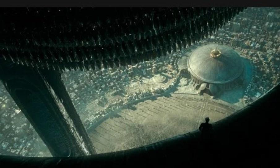 "Alien 3 - Filme ""Alien: Covenant in Utero"" ganha tratamento de Realidade Aumentada"