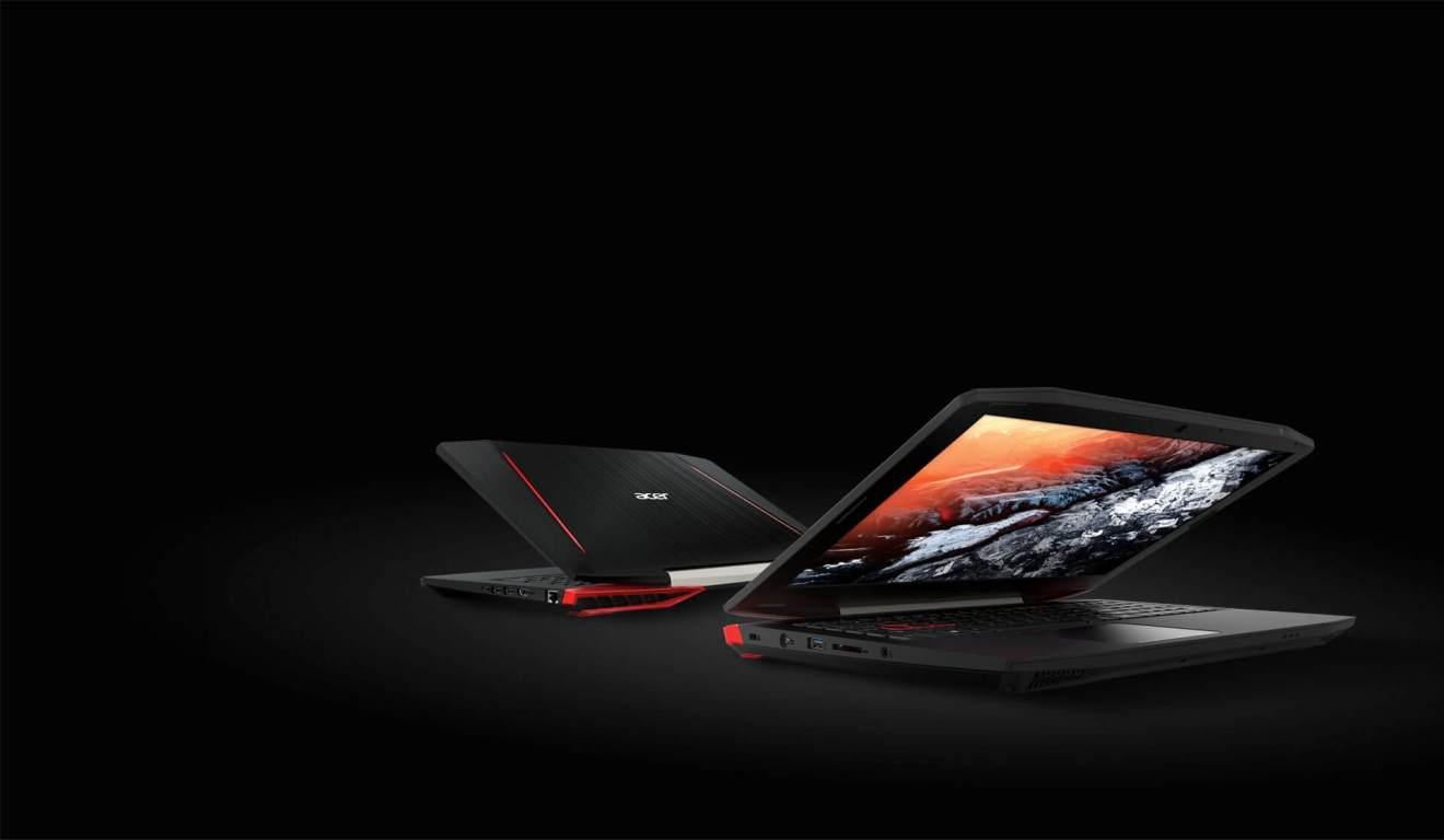 Aspire VX 15 overview hero large - Acer anuncia linhas Aspire e Predator de notebooks gamer no Brasil; veja os destaques