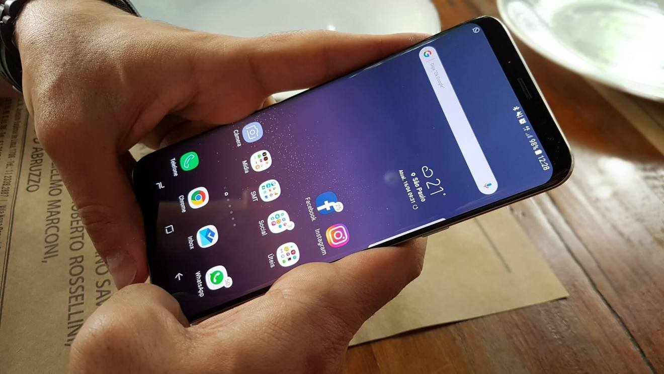 Samsung Galaxy S8 S8+ Plus showmetech (34)