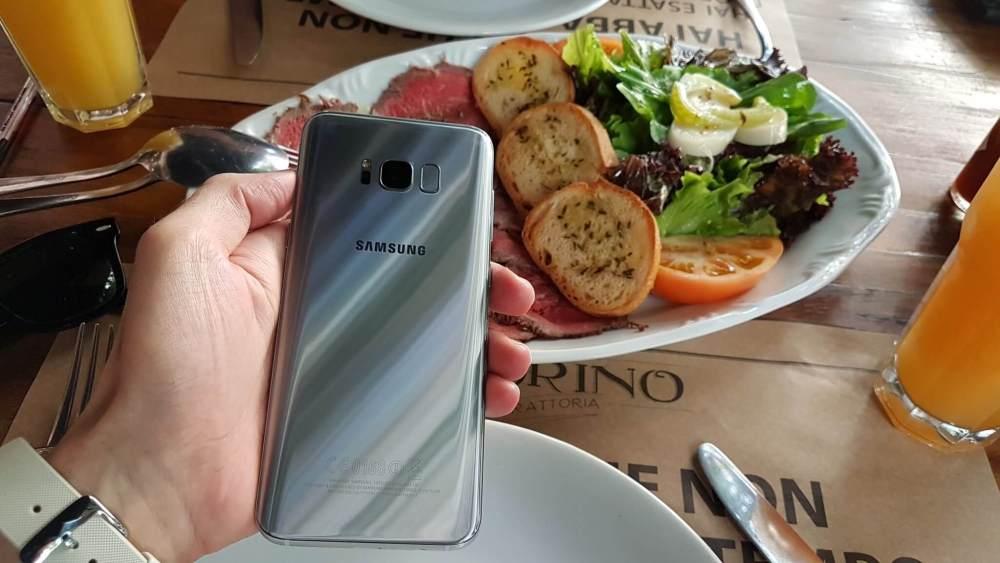 Samsung Galaxy S8 S8 Plus showmetech 38 - REVIEW: Galaxy S8 e S8+ representam elegância e sofisticação