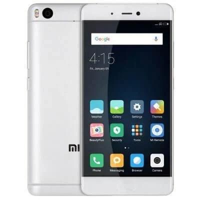 Xiaomi Mi5s 1 - GearBest anuncia descontos em aparelhos da Lenovo, Xiaomi e ASUS; confira as ofertas