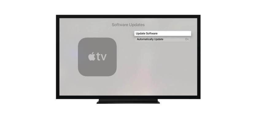apple tv 4gen settings general update software 720x374 - Por que você deveria dar mais atenção às suas atualizações de firmware