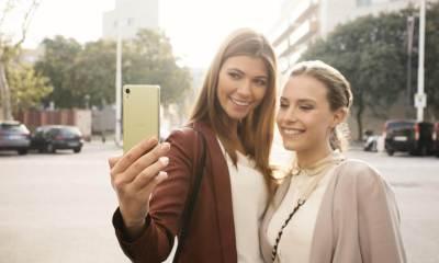 EXCLUSIVO: Muito mais do que um retrato! Pesquisa mostra o potencial comercial das selfies