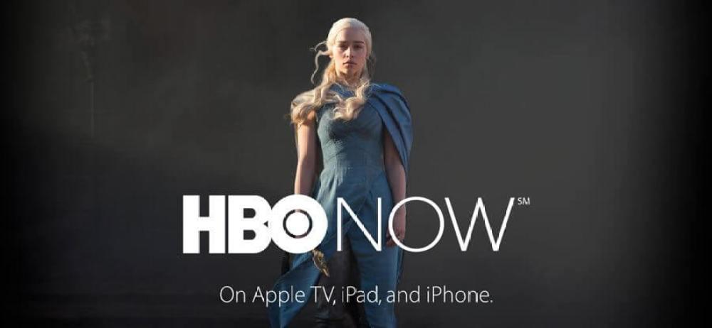 hbo now apple tv ipad iphone - Apple pretende lançar pacote de assinatura de TV com HBO e outros canais premium