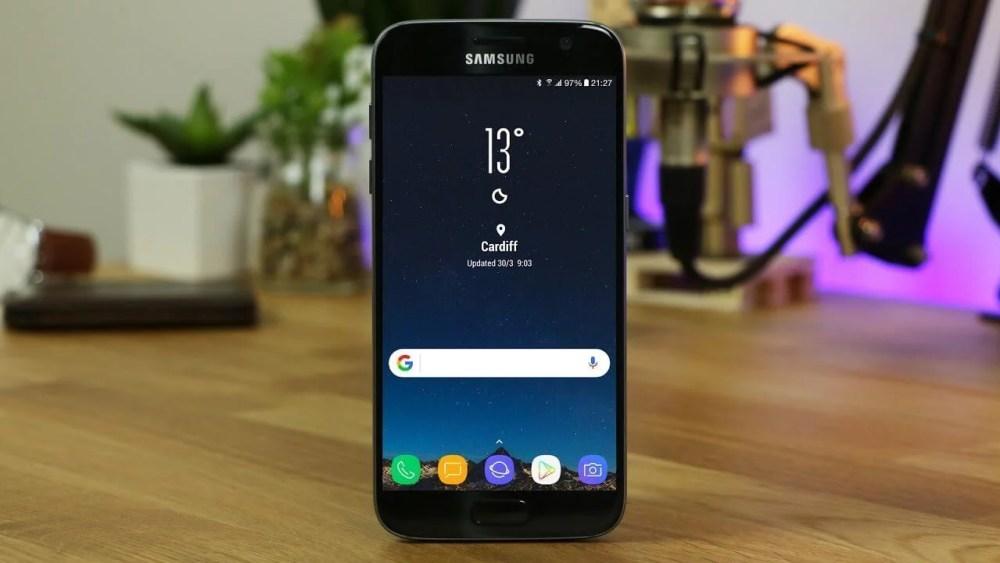 maxresdefault 1 - Dica: Transforme o seu smartphone em um Galaxy S8
