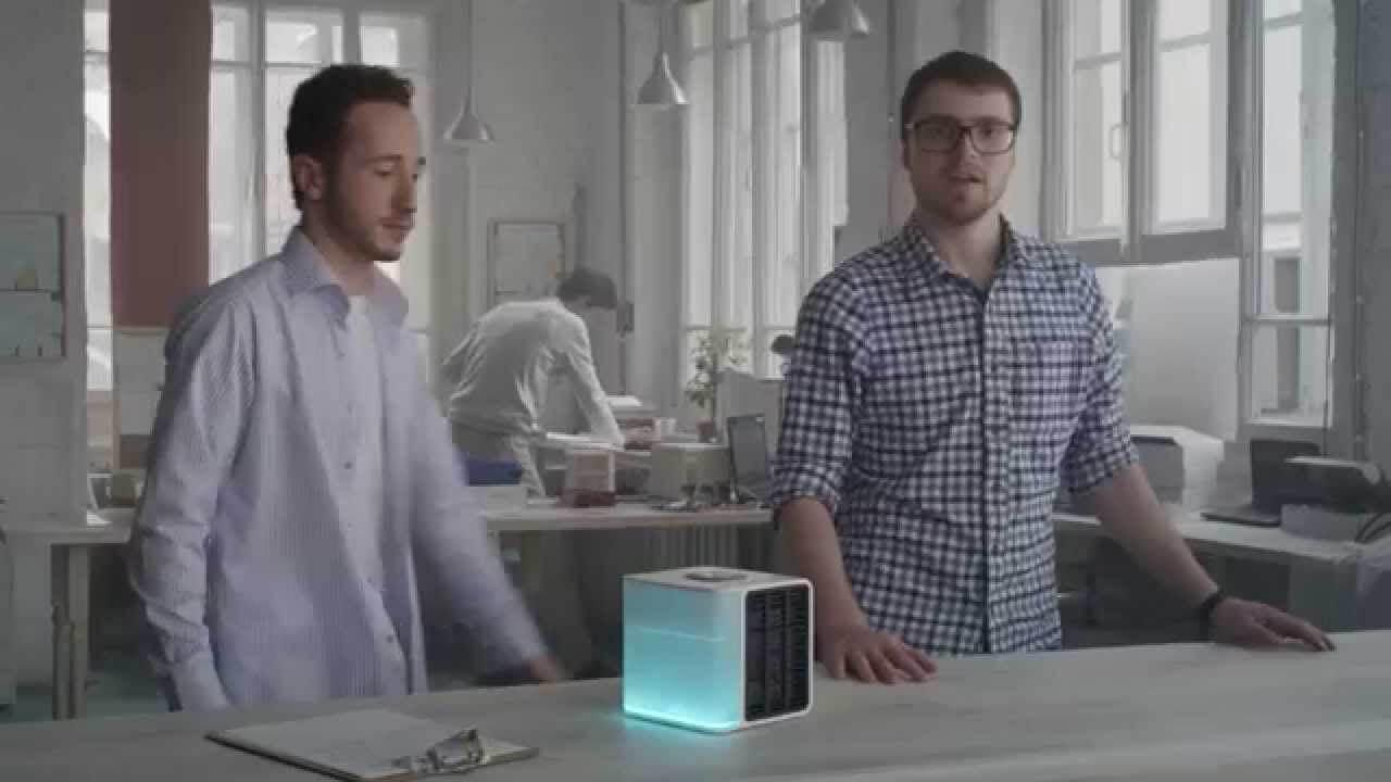 maxresdefault 4 - Evapolar inicia campanha para segunda geração do seu purificador de ar portátil