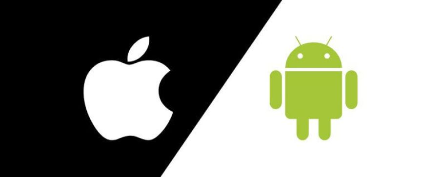 trocando ios pelo android - Existe vida após a Apple! Veja como se (re)adaptar a um smartphone da Samsung