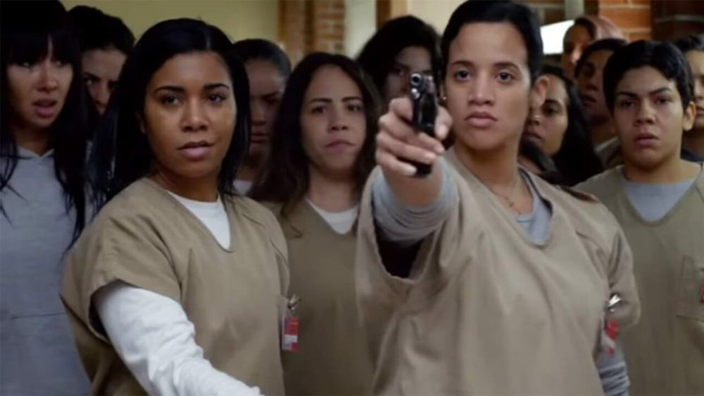 1280 daya orange is the new black youtube - Confira os lançamentos da Netflix em junho