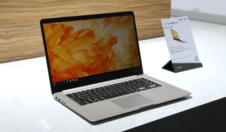Asus VivoBook S15 720x420 - Computex 2017: confira todos os lançamentos da Asus até agora