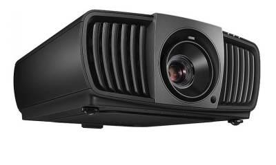 BenQ lança linha de projetores 4K para cinema em casa
