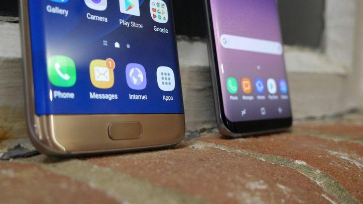 Galaxy S8 vs S7 2 720x405 - Galaxy S8 vs S7: qual Samsung vale mais a pena?