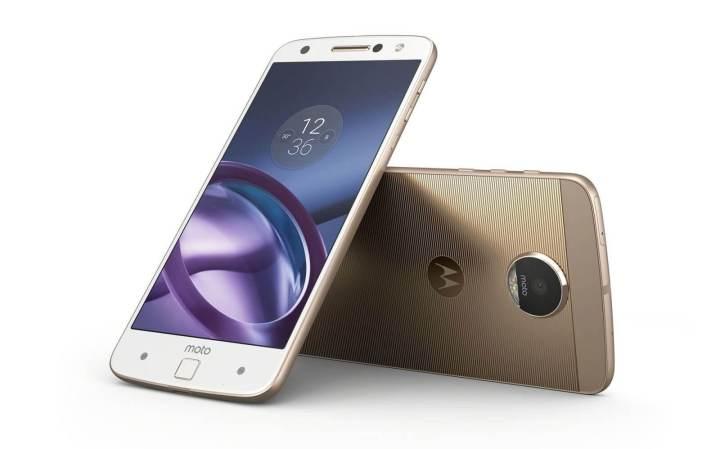 Vazou: linha 2017 da Motorola inclui novos Moto X e Moto G 4