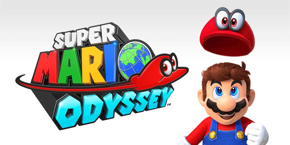 Super Mario Odyssey - O que esperar da Nintendo na E3 2017