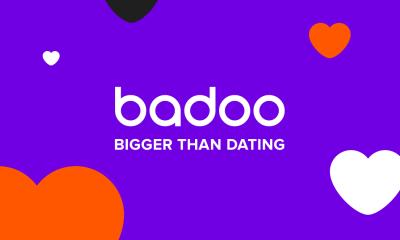 Você conhece o aplicativo do novo Badoo?