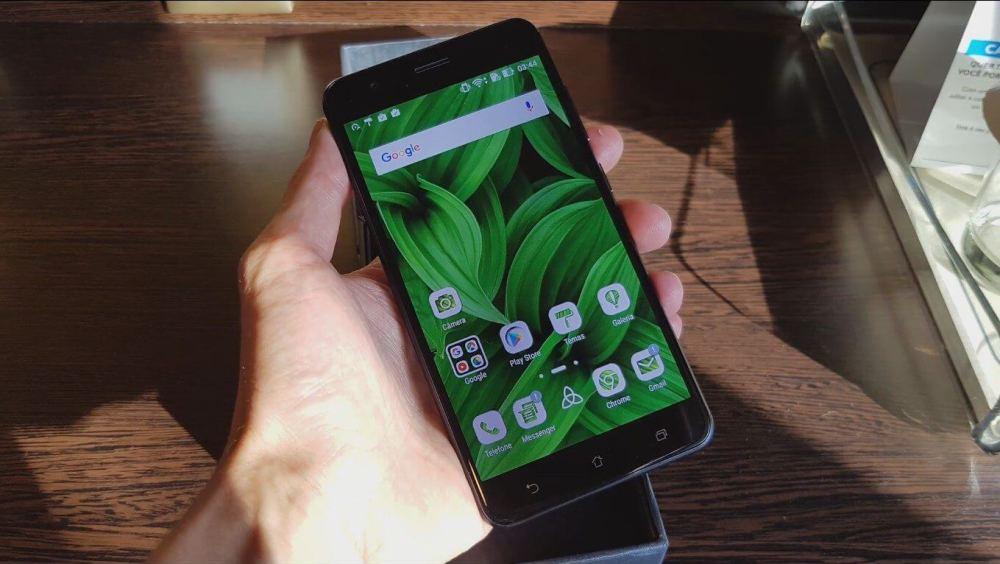 desempenho - Review: ASUS Zenfone 3 Zoom; câmeras e bateria de sobra