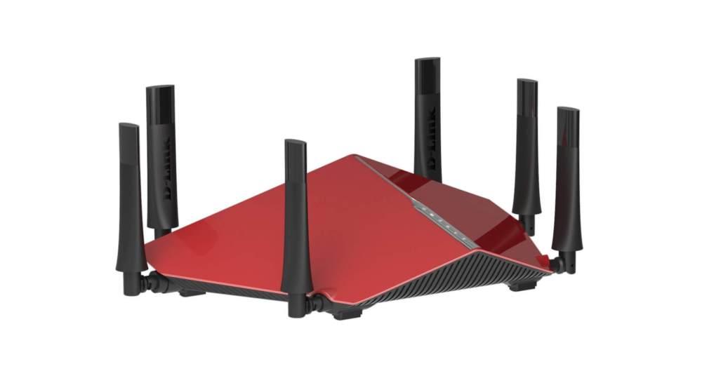 D-Link Ultra Wi-Fi DIR-890L